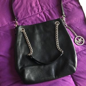 MK leather purse- brand new without tag